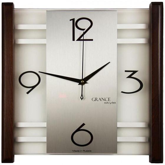 Настенные часы Grance E-04