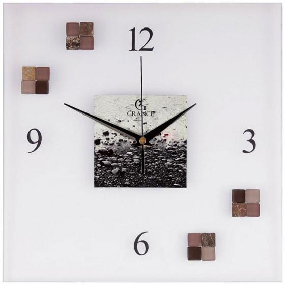 Настенные часы Grance J-300-05
