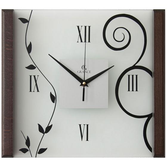 Настенные часы Grance ES-06