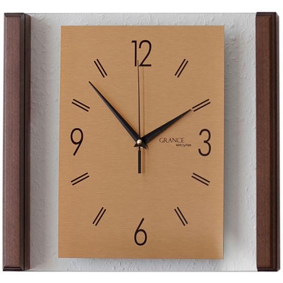 Настенные часы Grance ES-09