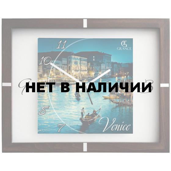 Настенные часы Grance S-Venice