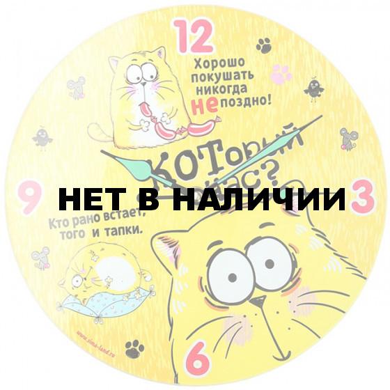 Настенные часы SvS 133316