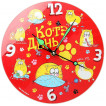 Настенные часы SvS 136962
