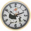 Настенные часы SvS 1391005