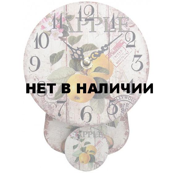Настенные часы SvS 760969