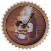 Настенные часы SvS 837913
