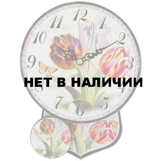 Настенные часы SvS 840861