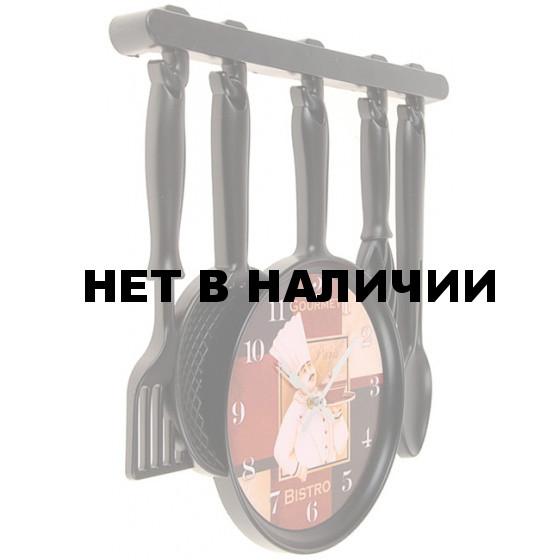 Настенные часы SvS 911440