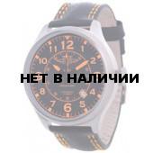 Наручные часы мужские Полет Времени 2416/04031168