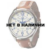 Наручные часы мужские Полет Времени 2416/04011001
