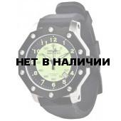 Наручные часы мужские Полет Времени 2416/04431141