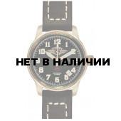 Наручные часы мужские Полет Времени 2416/05551098