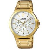 Мужские наручные часы Casio MTP-V300G-7A