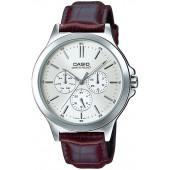 Мужские наручные часы Casio MTP-V300L-7A
