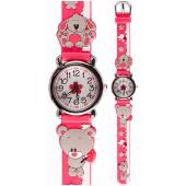 Наручные часы детские Adis 3D L28