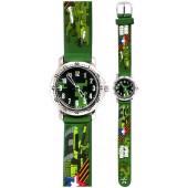 Наручные часы детские Adis 3D T32