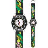 Наручные часы детские Adis 3D BB50