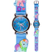 Наручные часы детские Adis 3D C21