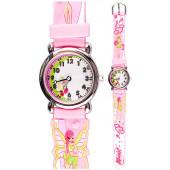 Наручные часы детские Adis 3D W17