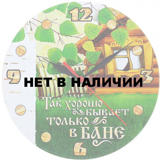 Настенные часы Kitch Clock 1057631