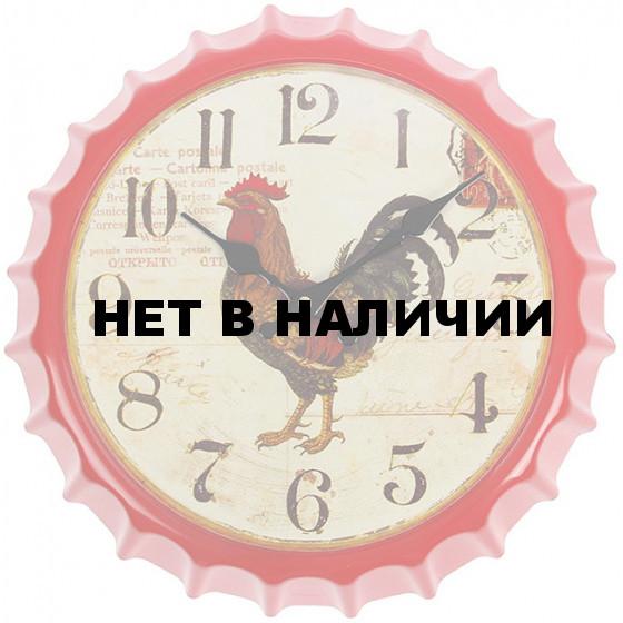 Настенные часы Kitch Clock 1588316