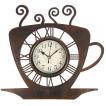 Настенные часы Kitch Clock 1588320