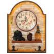 Настенные часы Kitch Clock 729427