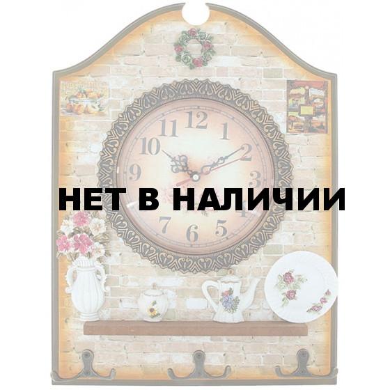 Настенные часы Kitch Clock 841095