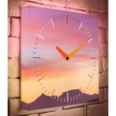 <b>Настенные часы Kitch Clock</b> LB-004 недорого - 6 200 р.   Магазин ...