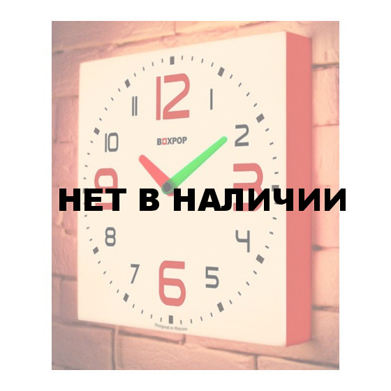 Настенные часы Kitch Clock LB-501