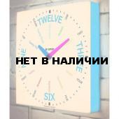 Настенные часы Kitch Clock LB-507