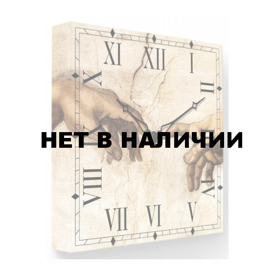 Настенные часы Kitch Clock PB-027