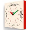 Настенные часы Kitch Clock PB-506