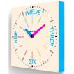 Настенные часы Kitch Clock PB-507