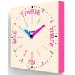 Настенные часы Kitch Clock PB-508