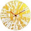 Настенные часы Kitch Clock GR-R-001-35