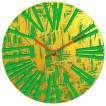 Настенные часы Kitch Clock GR-R-002-35