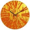 Настенные часы Kitch Clock GR-R-003-35