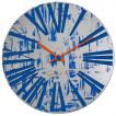 Настенные часы Kitch Clock GR-R-006-35