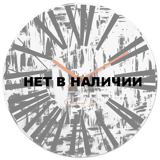 Настенные часы Kitch Clock GR-R-008-35