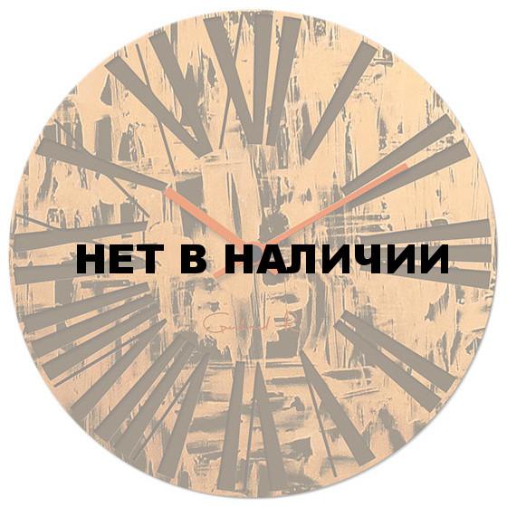Настенные часы Kitch Clock GR-R-011-35