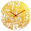 Настенные часы Kitch Clock GR-A-001-35