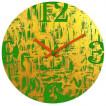 Настенные часы Kitch Clock GR-A-002-35