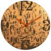 Настенные часы Kitch Clock GR-A-011-35