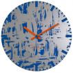 Настенные часы Kitch Clock GR-Z-006-35