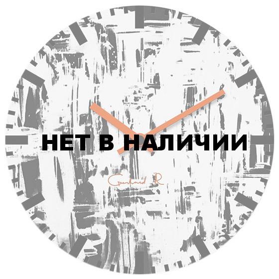 Настенные часы Kitch Clock GR-Z-008-35