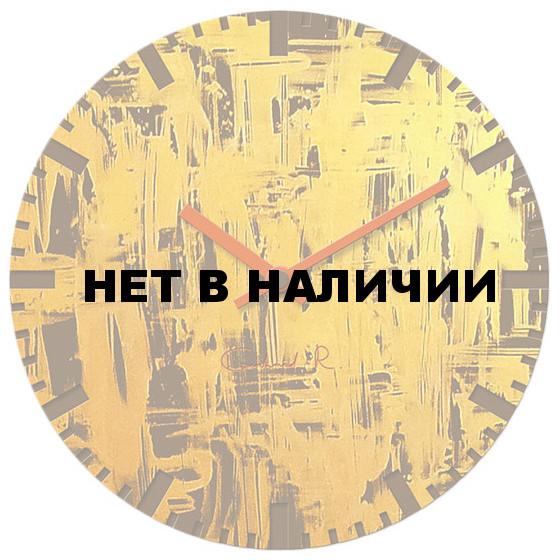 Настенные часы Kitch Clock GR-Z-010-35