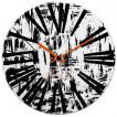 Настенные часы Kitch Clock GR-R-008-45