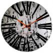 Настенные часы Kitch Clock GR-R-009-45