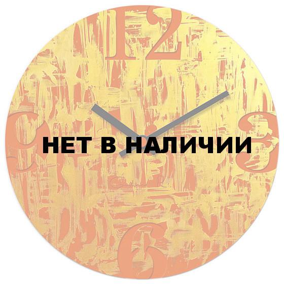 Настенные часы Kitch Clock GR-A-003-45